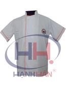 Tp. Hồ Chí Minh: Hạnh Hân may đồng phục bếp, nón bếp, tạp dề giá rẻ CL1700007
