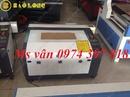 Tp. Hà Nội: Máy laser khắc hình trên gỗ, làm quà tặng giá rẻ CL1690332P10