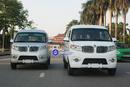 Bình Dương: Xe bán tải Dongben 5 chỗ giá rẻ có xe giao ngay CL1702045
