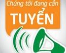 Tp. Hà Nội: Tuyển nữ bán hàng tại hà nội CL1689051