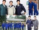 Tp. Hà Nội: quần áo bảo hộ lao động ngành xây dựng CL1688961