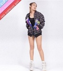 Bình Phước: Áo Khoác Mùa Hè - 04 ( Summer Icon Pop Jacket ) CL1695099