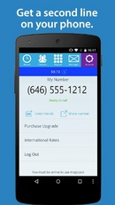 Tp. Hà Nội: Phần mềm điện thoại Mỹ, Canada miễn phí, gọi quốc tế giá rẻ – magicapp , nettalk CL1286613