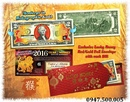 Tp. Hồ Chí Minh: 2usd in màu hình con khỉ CL1701781