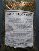 Tp. Hồ Chí Minh: Dây Khổ Qua Rừng, loại 1-giảm mỡ, huyết áp ổn, hạ cholesterol, chữa tiểu đường CL1689048