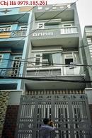 Tp. Hồ Chí Minh: m### Nhà mới 100% - 4x15 - 3 tấm - gần bệnh viện bình tân giá 1 tỷ 8 CL1692279P8