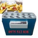 Tp. Hà Nội: Máy làm bánh trứng cuộn, máy làm trứng cuộn siêu nhanh siêu rẻ CL1696045