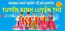 Bắc Ninh: Khai giảng lớp luyện thi KLPT CL1689342