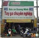 Tp. Hồ Chí Minh: Tiệm Sửa Xe Chuyên Nghiệp Quận Tân Bình CL1702011