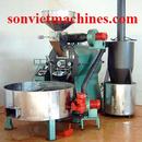 Tp. Hồ Chí Minh: Máy rang cà phê 60kg (củi + gas) RSCL1116074
