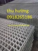 Tp. Hà Nội: ***** Chuyên gia công lưới thép hàn phi 3, phi 4 phi 5, phi 6 chất lượng cao CL1646023