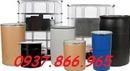 Tp. Hà Nội: Chuyên phuy nhựa 220lit, can nhựa cũ 20lit giá rẻ, téc nhựa 1000lit CL1690753P8