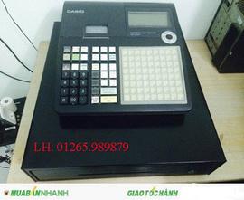 Máy tính tiền bán hàng theo mã hàng tại Cần Thơ