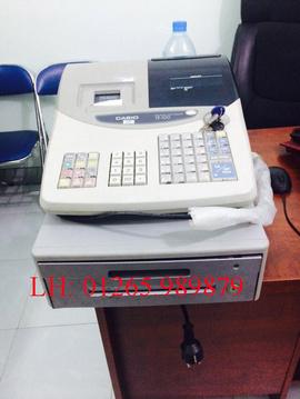 Máy tính tiền quản lý thu chi tại Cần Thơ