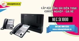 Lắp đặt tổng đài điện thoại chuyên nghiệp tại Hà Nội