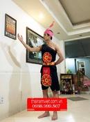 Tp. Hồ Chí Minh: May bán, cho thuê trang phục âu lạc nam nữ quận Tân Phú CL1698823
