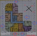 Tp. Hà Nội: Căn C4 chung cư SME Hoàng Gia giá rẻ dt 132m CL1690356P3
