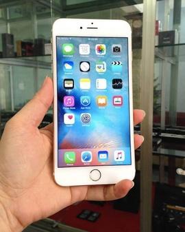 Bán iphone 6s plus loại 1 tốt nhất vàng gold