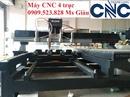 Bình Dương: Máy CNC 4 trục đục tương nhập khẩu hiệu Singkey tại CNC Thành Long CL1690279P2