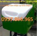 Phú Thọ: thùng tiếp thị, thùng chở hàng cách nhiệt, thùng giao hàng sau xe máy giá rẻ CL1690619