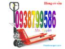 Tp. Hồ Chí Minh: Xe nâng tay 3500kg, xe nâng tay thấp 3500kg, xe nâng kéo Pallet 3500kg CL1690692P8