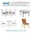Tp. Hồ Chí Minh: Vật dụng nhà hàng, Vat dung nha hang MinaQ CL1698265P2