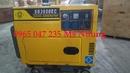 Tp. Hà Nội: Máy phát điện cách âm chạy dầu 3 KVA giá rẻ nhất CL1690753P6