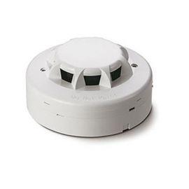 Đầu báo khói không dây dùng độc lập SecuMax SM- P11 - 4