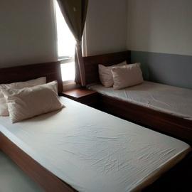 s$$$$ Cho thuê căn hộ Nguyễn Thị Thập, quận 7 giá 5 tr/ tháng 1 phòng ngủ