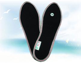 Lót giày lưới cao cấp hương quế
