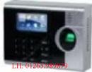 Tp. Cần Thơ: Máy chấm công vân tay quản lý 4000 dấu vân tay tại Cần Thơ CL1691624