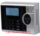 Tp. Cần Thơ: Máy chấm công bằng thẻ cảm ứng tại Cần Thơ CL1691241