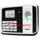 Tp. Cần Thơ: Máy chấm công nhận dạng vân tay tại Cần Thơ CL1691241