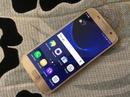 Tp. Hồ Chí Minh: Samsung galaxy s7 đài loan màu gold CL1662992