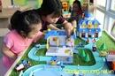 Tp. Hồ Chí Minh: Mom And Kid's Cafe Quận 7 CL1695115