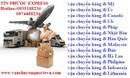 Tp. Hồ Chí Minh: Gửi hàng đi Úc tại Gò Vấp, gửi hàng đi Úc giá rẻ CL1701671