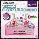 Tp. Đà Nẵng: Bán vật dụng đồ chơi cho thỏ kiểng bọ ú CL1688316