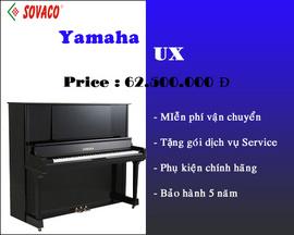Giảm giá 3 cây Piano Yamaha cao cấp