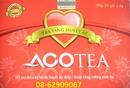 Tp. Hồ Chí Minh: Trà ACOTEA, Loại nhất- Dành cho người huyết áp thấp, ổn định huyết áp tốt CL1690228