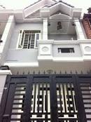 Tp. Hồ Chí Minh: Nhà mới 100% Miếu Gò Xoài, DT: 4mx14m, đúc 1 tấm kiên cố, SHCC CL1690344
