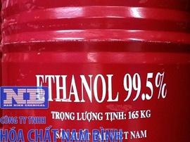 Bán Hóa chất trợ nghiền Triethanolamine TEA tại Nam Bình