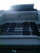Tp. Hồ Chí Minh: Nhà 2 MT Hẻm 49/ 64 Đường Số 51, phường 14, Gò Vấp, HXH 4m, 3. 5x8m, 1T+2 lầu, CL1690356