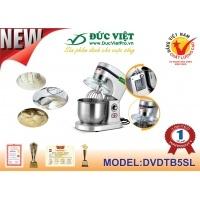 Đức Việt nhà sản xuất và cung cấp Máy đánh trứng công nghiệp DVDTB5SL