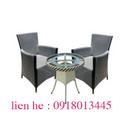 Tp. Hồ Chí Minh: thanh lý bộ bàn ghế cà phê giá cực rẻ chỉ 210. 000 CL1690389