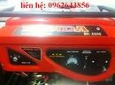 Tp. Hà Nội: Nhà phân phối chính thức máy phát điện Honda SH4500 công suất 3kva CL1692027