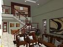 Tp. Hồ Chí Minh: Chính chủ cần bán gấp nhà mới xây đường Lê Đình Cẩn, Dt: 4mx17m, giá: 1. 65 tỷ CL1652607P1