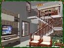 Tp. Hồ Chí Minh: Cần bán gấp nhà Hẻm 1/ Lê Đình Cẩn, thiết kế Tây Âu, xem thích ngay! CL1682917