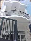 Tp. Hồ Chí Minh: Nhà mới 100%, đúc 1 tấm đường số 10 (Lê Văn Quới) CL1700589
