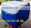 Tp. Hồ Chí Minh: sản xuất thùng giao hàng sau xe máy, thùng chở hàng cách nhiệt , thùng ship hàng CL1690389
