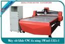 Lâm Đồng: Đơn vị nào cung cấp máy cnc 1325-4 chất lượng uy tín nhất tại Phú Yên CL1690453
